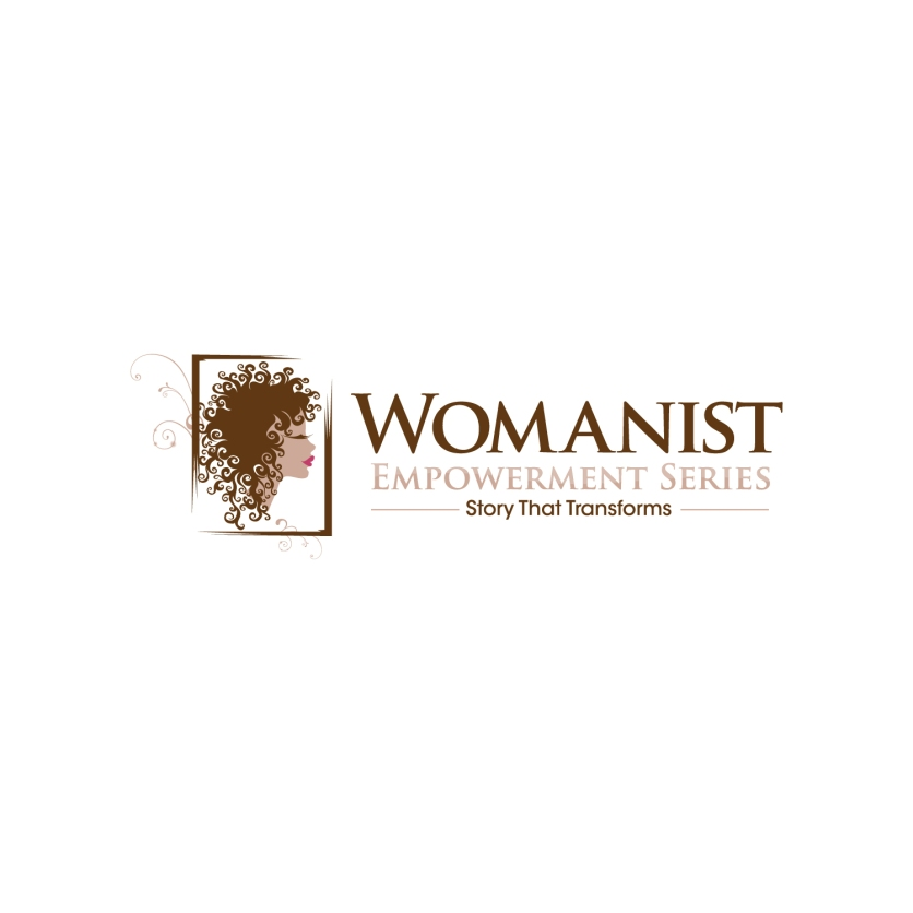 WomanistEmpowermentSeries_CustomLogoDesign_Opt2
